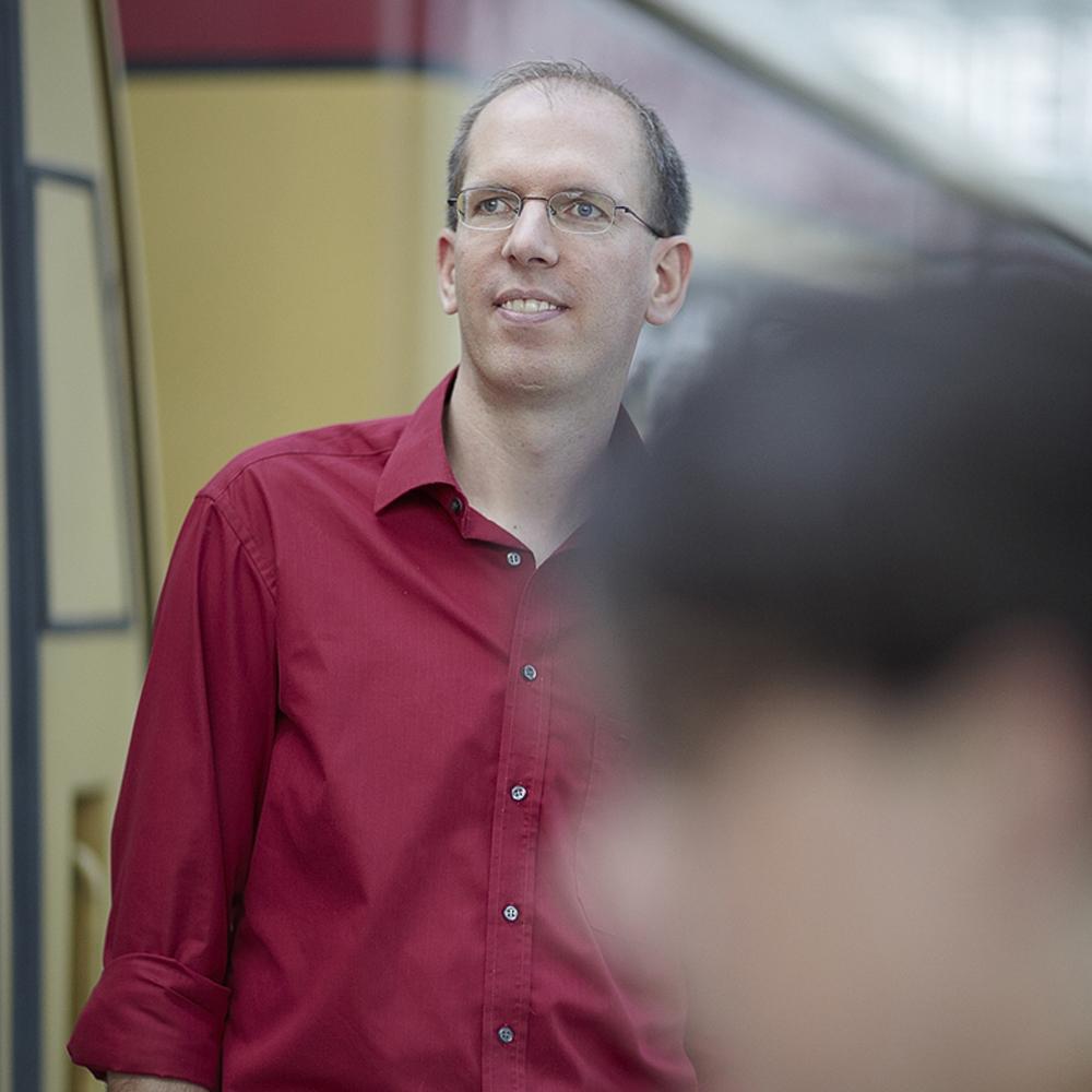 Matthias Reichel